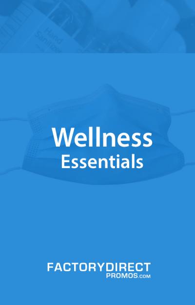 PPE Wellness Catalog