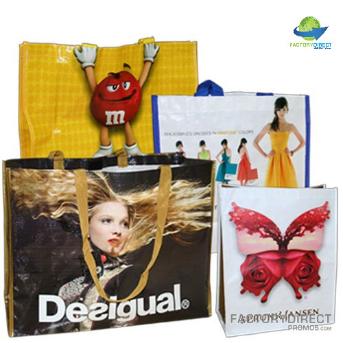 Here is How to Buy The Best Reusable Shopping Bags for Your Organization