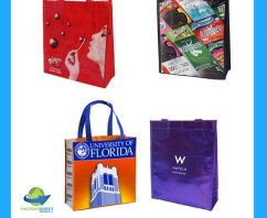 Design Your Own Tote Bag for Promotional Marketing!