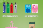 Here's Why Smart Marketers Ship Eco-Friendly Promotional Items for Their Virtual Events