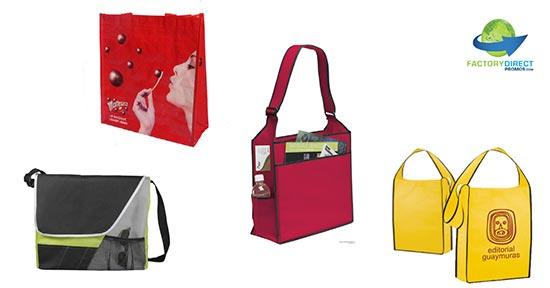 Reusable Tradeshow Bags