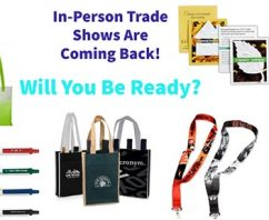 In-Person Trade Shows Are Making a Comeback! Are You Ready?