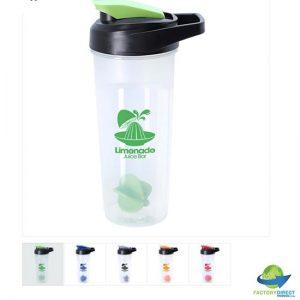 eco-friendly reusable bottle
