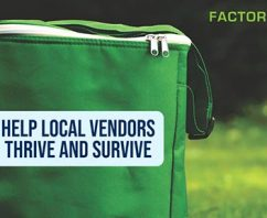 Retailers Think Outside the Box to Help Local Vendors Thrive and Survive