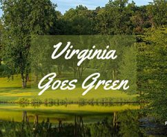 Virginia Executive Order 77 To Phase Out Single-Use Plastic