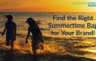 5 Reusable Bags for Every Summer Situation