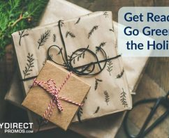 Why It's In The Reusable Bag for The Holidays