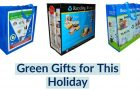 Give The Gift of Recycling to Employees and Key Contacts This Holiday!