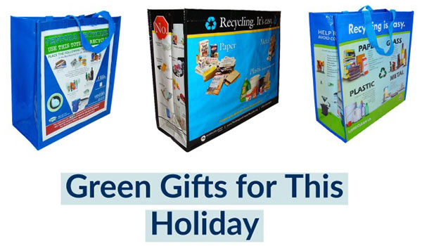 Reusable-Recycling-Gift-Bags