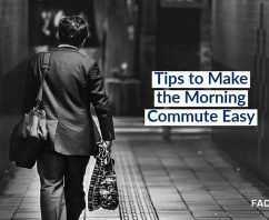 Custom Messenger Bags Help Streamline Office Workers Commute